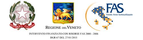 Trittico Regione Veneto Logo