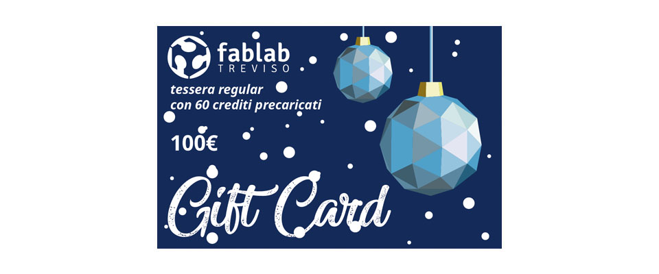 immagine Gift Card Regular